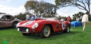 1956 Ferrari 290MM  23