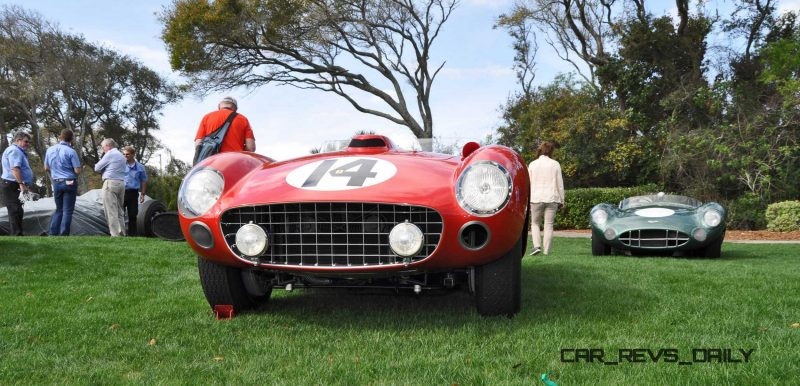 1956 Ferrari 290MM  26