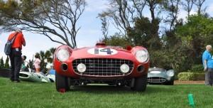1956 Ferrari 290MM 28