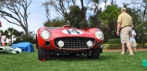 1956 Ferrari 290MM  29
