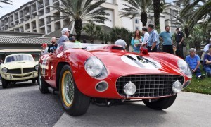 1956 Ferrari 290MM  3