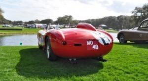 1956 Ferrari 290MM  33
