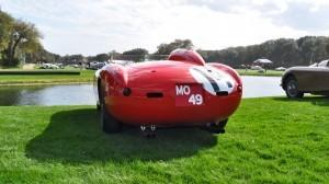 1956 Ferrari 290MM 34