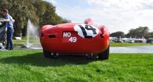 1956 Ferrari 290MM 37