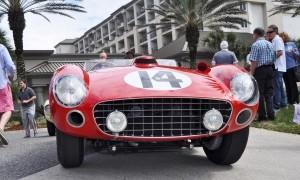 1956 Ferrari 290MM  6