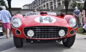 1956 Ferrari 290MM 7