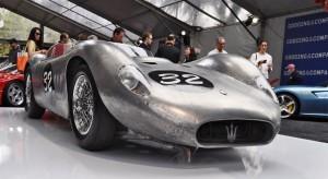 1956 Maserati 200SI by Fantuzzi 1