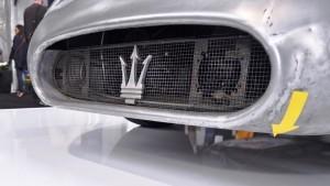1956 Maserati 200SI by Fantuzzi 10