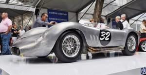 1956 Maserati 200SI by Fantuzzi 15
