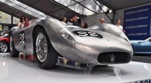 1956 Maserati 200SI by Fantuzzi 2