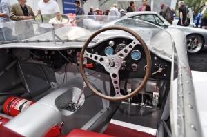 1956 Maserati 200SI by Fantuzzi 22