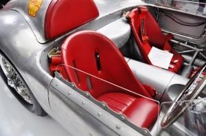 1956 Maserati 200SI by Fantuzzi 24