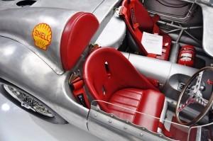 1956 Maserati 200SI by Fantuzzi 25