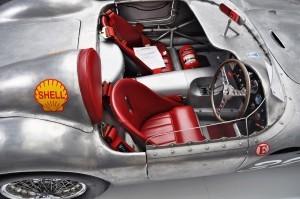 1956 Maserati 200SI by Fantuzzi 26