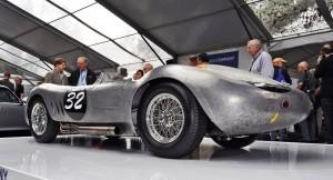 1956 Maserati 200SI by Fantuzzi 33