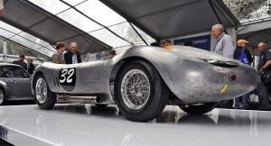 1956 Maserati 200SI by Fantuzzi 34