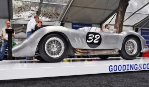 1956 Maserati 200SI by Fantuzzi 45