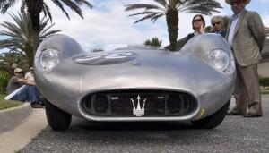 1956 Maserati 200SI by Fantuzzi 49