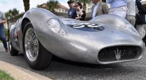 1956 Maserati 200SI by Fantuzzi 56