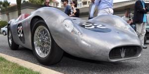 1956 Maserati 200SI by Fantuzzi 57
