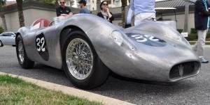 1956 Maserati 200SI by Fantuzzi 58