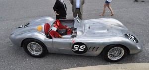 1956 Maserati 200SI by Fantuzzi 59