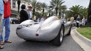 1956 Maserati 200SI by Fantuzzi 61