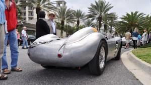 1956 Maserati 200SI by Fantuzzi 62