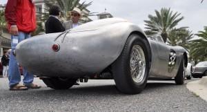 1956 Maserati 200SI by Fantuzzi 64