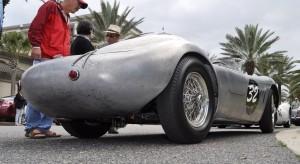 1956 Maserati 200SI by Fantuzzi 65