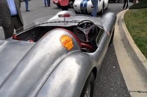 1956 Maserati 200SI by Fantuzzi 66