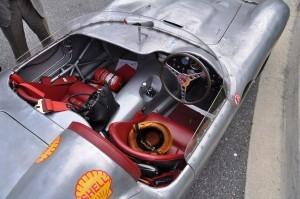 1956 Maserati 200SI by Fantuzzi 67