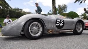1956 Maserati 200SI by Fantuzzi 71