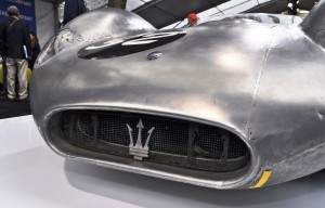 1956 Maserati 200SI by Fantuzzi 9