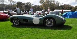 1957 Aston Martin DBR1 1