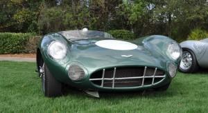 1957 Aston Martin DBR1 10