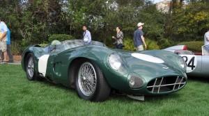 1957 Aston Martin DBR1 11