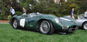 1957 Aston Martin DBR1 13