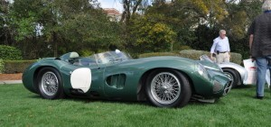 1957 Aston Martin DBR1 15