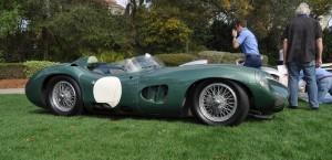 1957 Aston Martin DBR1 16