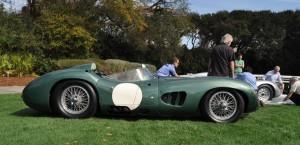 1957 Aston Martin DBR1 17