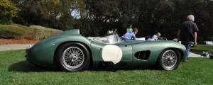 1957 Aston Martin DBR1 20