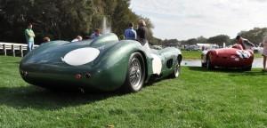 1957 Aston Martin DBR1 23