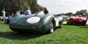 1957 Aston Martin DBR1 24