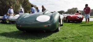 1957 Aston Martin DBR1 25