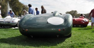 1957 Aston Martin DBR1 26