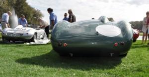 1957 Aston Martin DBR1 27