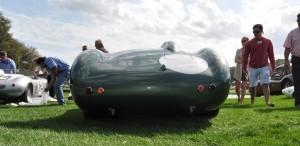 1957 Aston Martin DBR1 28