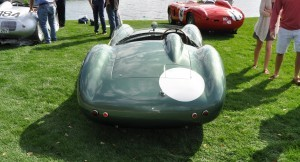 1957 Aston Martin DBR1 30