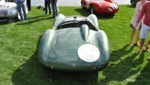 1957 Aston Martin DBR1 31
